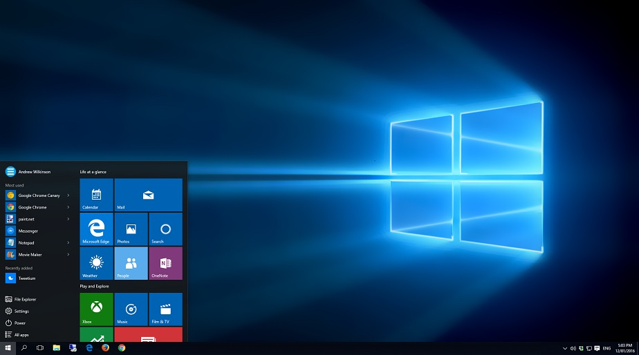 HAVE YOU UPGRADED TO WINDOWS 10 YET?