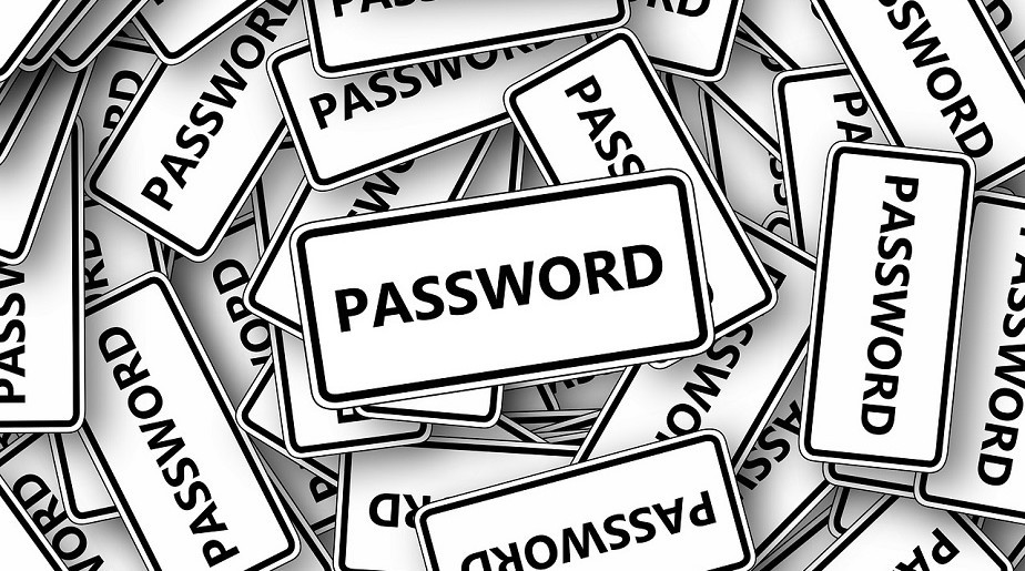 IS YOUR PASSWORD ON THE LIST?