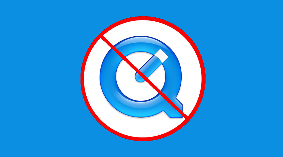 QUICKTIME FOR WINDOWS IS NO LONGER SAFE TO USE